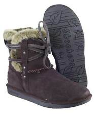 Skechers Slip On Casual Boots for Women