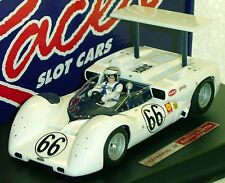 RACER - SLOT IT RCR48 CHAPARRAL 2E JIM HALL NEW 1/32