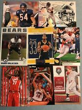 (100) New Mexico Lobos Sports Card Lot! Urlacher- Granger- Snell