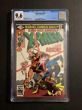 X-MEN KING-SIZE ANNUAL #3 (1979) (W/P) CGC 9.6  ARKON APP NEW CASE!