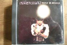 Little Steven - Voice Of America (CD) . FREE UK P+P ............................
