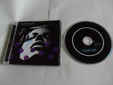 POWDERFINGER - Vulture Street (CD 2003) AUSTRALIA Pressing