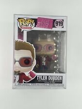 Funko Pop! Movies: Fight Club - Tyler Durden #919 Free Shipping W/Protector