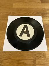 """THE STYLE COUNCIL # RARE PROMO 7"""" VINYL - WANTED - THE JAM - WELLER"""