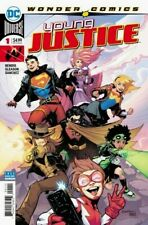 Young Justice #1 (NM) `19 Bendis/ Gleason