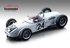 1:18 Tecnomodel Lotus 18 Championship 1960 US GP J. Hall TM18124A