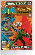 Brave and the Bold # 145 - NM 9.4 - 1978
