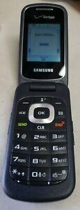 Samsung Gusto 3, 64MB Dark Blue Verizon SM-B311V CDMA Good condition! READ!
