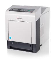 Kyocera FS-C5350DN C5350 DN USB Duplex Network A4 Colour Laser Printer Warranty