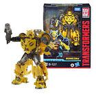 Transformers Studio Series 70 B-127 Deluxe Class Bumblebee Movie Figure