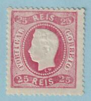 PORTUGAL 28  MINT HINGED OG * NO FAULTS EXTRA FINE!