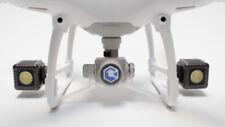 Drones con cámara DJI Phantom 4 incluida