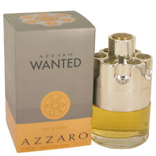 Azzaro  Wanted 100 ml EdT Spray Eau de Toilette 100ml neu & Ovp / Folie