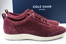 NEW Cole Haan Original Grand Sport Perforated Trainer II - MEN'S SHOES SIZE