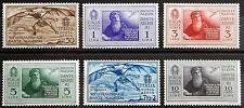 Italien Italy Kat. 385-390 MNH ** 1932 Air Mail Kat. 250 Euro
