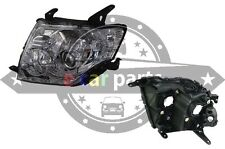 MITSUBISHI PAJERO NS/NT 11/2006-ON LEFT HAND SIDE HEADLIGHT MANUAL LIGHT ADJUST
