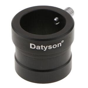"""1x Filter Nr 12 Teleskopokularadapter 24,5 mm bis 31,7 mm 1,25 /""""bis 0,965/"""""""