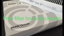 Genuine BMW Cabin Pollen Micro Filter 64119237555 1 2 3 4  F20 F21 F30 F22 F31