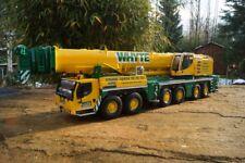 """WSI LIEBHERR LTM 1350 Mobilkran """"Whyte Crane""""   1:50"""