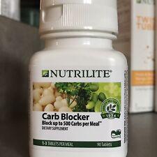 Carb Blocker (Nutrilite)