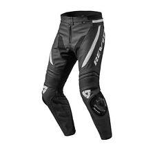 Motorrad-Hosen aus Elasthan in Größe 50