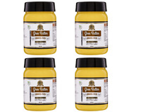 Coco Earth Grass-Fed Ghee Butter - pack of 4 x 250ml