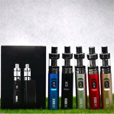 Electronic E Cigarette 40W 2200mAh Vape Pen Mod Starter Set E Shisha Hookah Gift