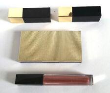 Estee Lauder Make-up Bundle 2 Lipsticks, 1 Lip Gloss 1 & Eyeshadow Palette- New