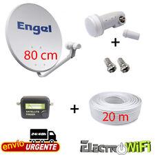 Engel Axil AN0432E Antena Parabólica