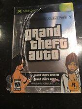 Grand Theft Auto Double Pack: Grand Theft Auto III / Grand Theft Auto: Vice City