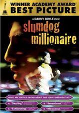 Slumdog Millionaire (Dvd_Video)-