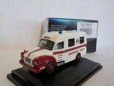 Model Car, Birthday Cake, Decoration, Bedford J1 Ambulance Dundalk Fire Service