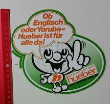 ADESIVI/Sticker: Hueber-lingue del mondo (23021779)
