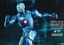 Iron Man Die-cast Action Figures