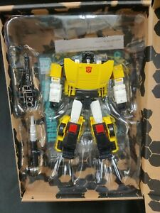 WFC-GS18 TIGERTRACK Transformers Generations Selects Deluxe Hasbro 2020 New