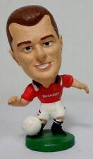 Corinthian Vtg 1995 Pro Stars Manchester United Garry Pallister Pl161 Figurine