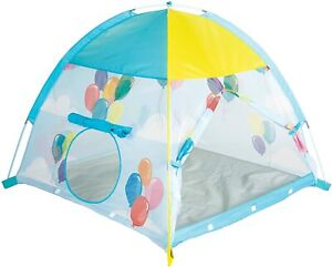 New Pacific Play Tents Balloon Adventure Mesh Dome Tent