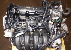 MAZDA 6 3 CX-5 2.5 PY-VPS SKYACTIV ENGINE PETROL