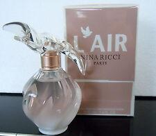 Nina Ricci L´Air 50ml Eau de Parfum Vaporisateur Neuf sous Blister