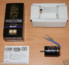 Tamiya 54612 tblm - 02S 02 motor sin escobillas (con sensores) 15.5T (TT01/TT02/XV-01), Nuevo En Caja