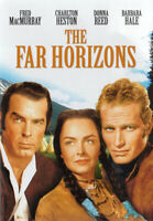 THE FAR HORIZONS (DVD)