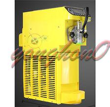 220V Vertical Single Head Automatic Ice Cream Maker Mini Soft Ice Cream Machine