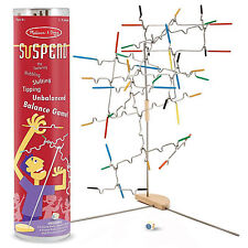 Melissa And Doug Suspend The Game NEW Toys Kids