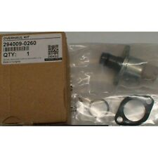 ORIGINAL Spritzversteller SCV Magnetventil Denso Mazda 6 GG GY 2,0 DI 2005-2007