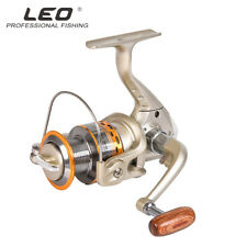 12BB Ball Bearing Saltwater Freshwater Fishing Spinning Reel 5.5:1 EF 1000-7000