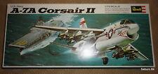 Revell 1/72  A-7A  Corsair II H-114