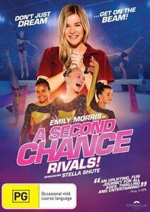 A Second Chance - Rivals! DVD
