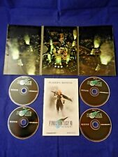 Squaresoft Eidos FINAL FANTASY VII Now for the PC-Video Game In Sleeve,VG,Compl.