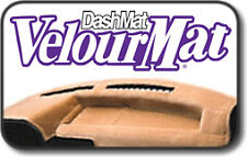Subaru VELOUR Dash Cover - Custom Fit - VelourMat by DashMat CoverCraft