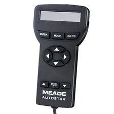 Meade AutoStar #494 Handbox Controller (UK)